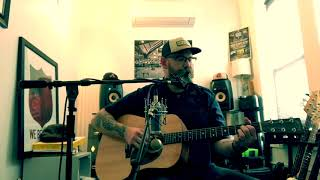 Don't Fade On Me - Tom Petty (Marty Mikles Cover)
