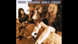 Damn Yankees - Don't Tread (Full Album)