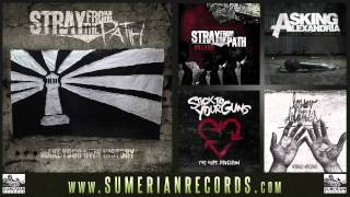 STRAY FROM THE PATH - Damien
