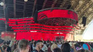 FISHER @ Coachella 2019 Weekend 2 [1080p]