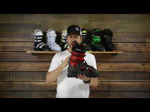 Head Nexo LYT 110 G Ski Boots