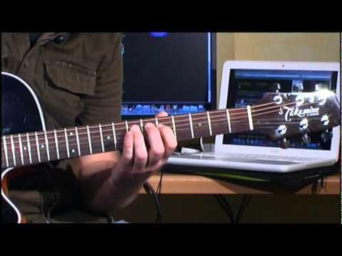 Gitarre Lernen - Einstieg ins Solospiel