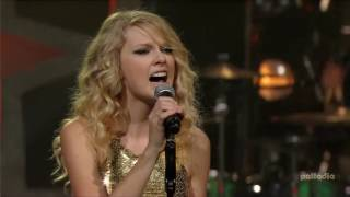 When Love & Hate Collide Live Def Leppard & Taylor Swift