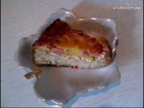 Пирог с капустой||Вкусный,нежный||Рецепт с пошаговым описанием