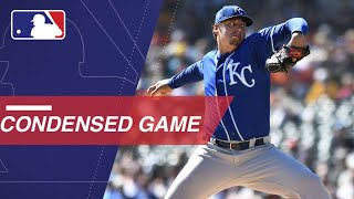 Condensed Game: KC@DET - 9/23/18 - Video Youtube