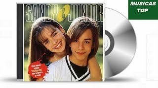 Sandy & Junior  CD Sonho Azul   Completo  {1997}