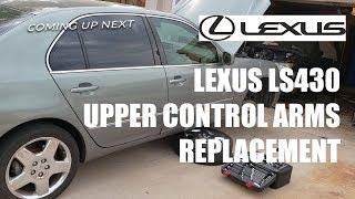 lexus ls 460 control arm problems - Kênh video giải trí dành