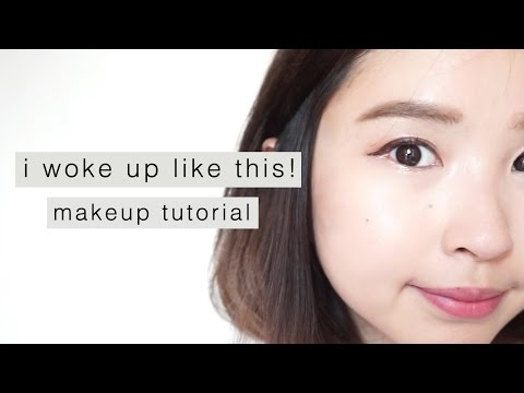 I Woke Up Like This Makeup ft. NEW Happy Skin Products! (Filipino) | Farrah Espina