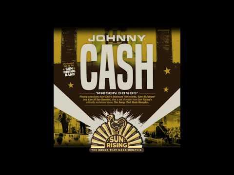 Johnny Cash's Prison Songs.
