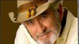 Lord, I Hope This Day Is -DON WILLIAMS