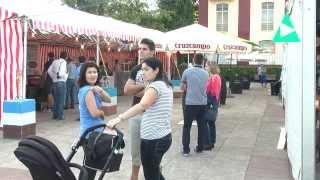 preview picture of video 'FERIA DE LA CERVEZA'