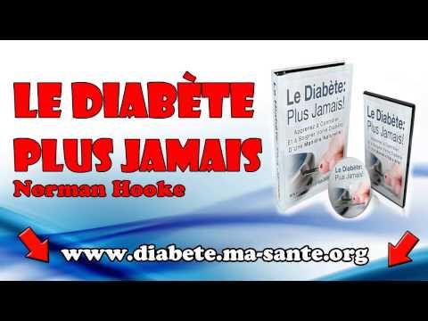 Saccharose et le fructose dans le diabète