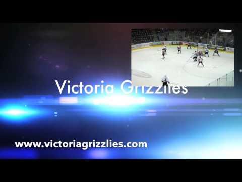 Grizz 2013-14 Round 3 Promo