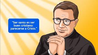 Todos podemos ser santos: biografía animada de san Josemaría