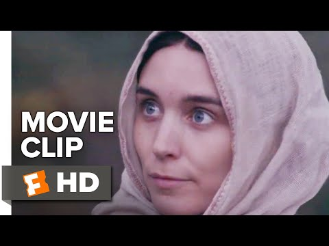 Mary Magdalene Movie Clip - Forgiveness (2019) | Movieclips Coming Soon