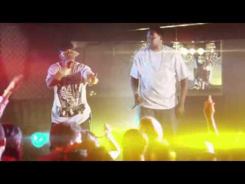 """Cassidy """"Drumma Bass"""" official video"""