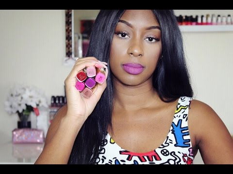 Color Statement Lipstick  by Milani #6
