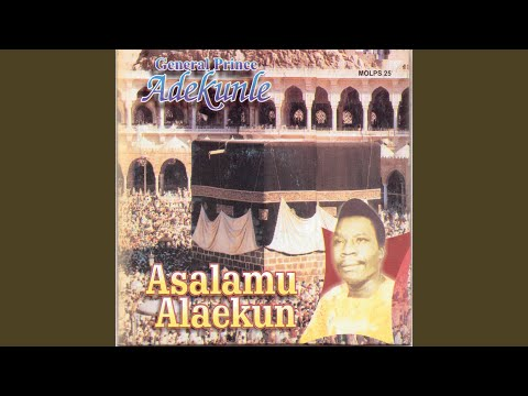 Asalamu Aleikun Medley part 1