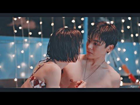 Hua biao  amp  yang xi  when we were young mv    flashlight