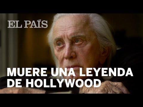 , title :'El actor KIRK DOUGLAS muere a los 103 años'