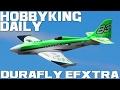 Durafly EFXtra - HobbyKing Daily