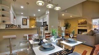 TOUR: Bright & Spacious Townhome Living - 670 San Antonio Rd 23 [Palo Alto]