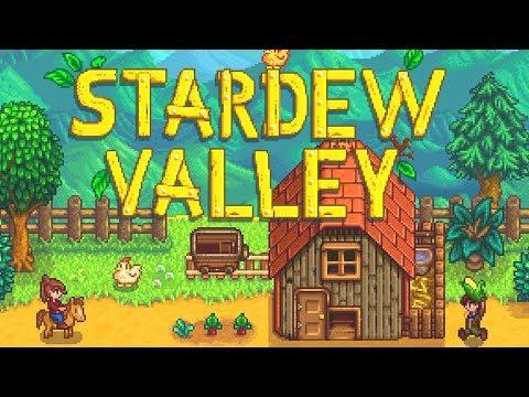 Stardew Valley - Medvěd farmářem? JE TO MOŽNÉ! - Bukk