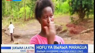 Wakaazi wa Maragua wagharamia hasara baada ya bwawa la Kirimirimi kuvinja kingo zake