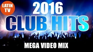 CLUB HITS 2016 ► EDM & DEEP HOUSE MIX ► ELECTRO HOUSE DANCE HITS ► PITBULL, AKON, SEAN PAUL