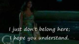High School Musical 2 - Gotta Go My Own Way (with video & lyrics)