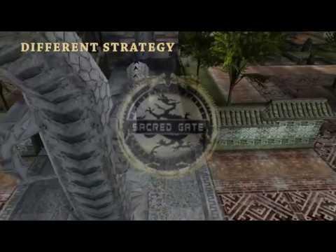 Tace RAN Promotional VideoGame