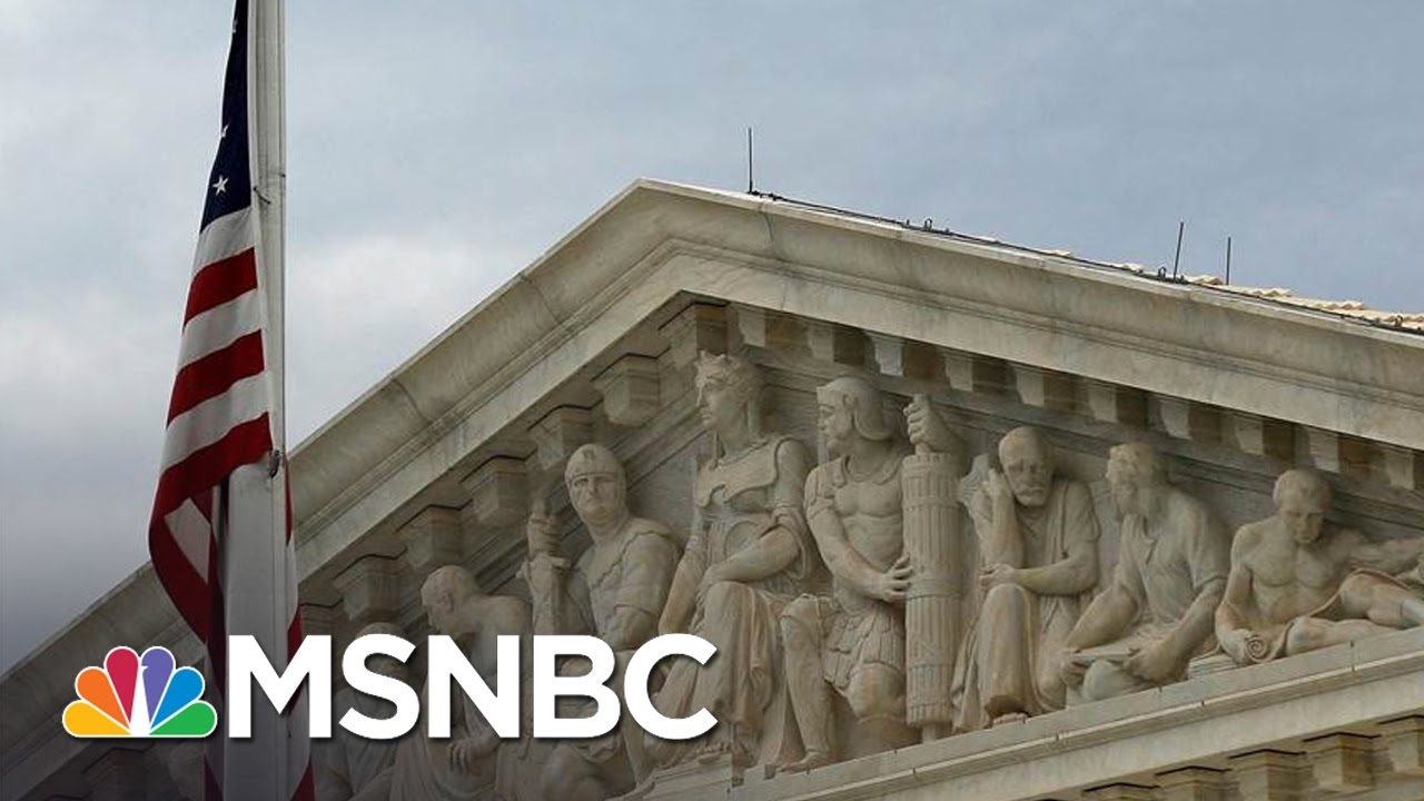 Pete Williams Explains Obstruction Of Justice | Hardball | MSNBC thumbnail