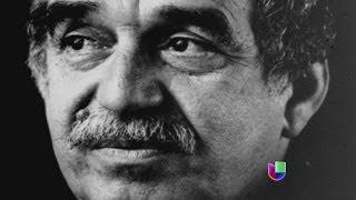 Vida Y Obra De Gabriel García Márquez En Voz De Un Amigo Cercano