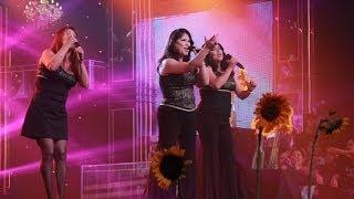 """Yo Soy: Pandora Conectó Con El Público Con """"Cómo Te Va Mi Amor"""""""