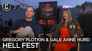Hell Fest: Gale Anne Hurd & Gregory Plotkin Tease Potential Prequel & Sequel