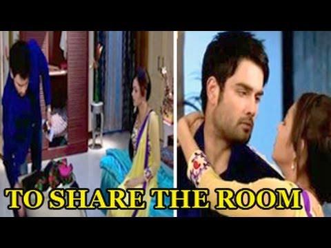 Madhubala & RK TO SHARE A ROOM TOGETHER in Madhubala Ek Ishq Ek Junoon 24th September 2012
