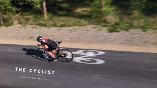 THE CYCLIST | A SHORT AERIAL FILM | Mavic Air 2, iFlight Nazgul5 HD & GoPro Hero 9