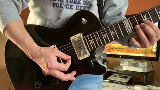 Lesson of the Week 1 - Right Hand Palm Muting