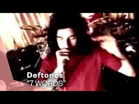 Música 7 Words