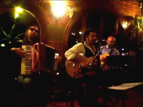 Napule' Jazz Trio Tributo a Napoli Bologna musiqua.it