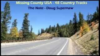 Doug Supernaw - The Note (1995)