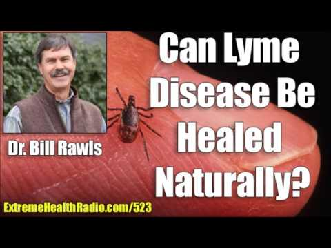 Video What Is Lyme Disease & Can Lyme Symptoms Be Healed Naturally?