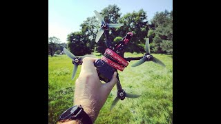 My props don't like me | FPV freestyle