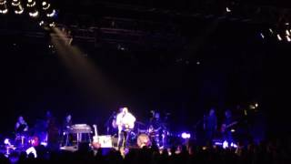 Dermot Kennedy (feat. Glen Hansard) - After Rain (Soundboard)