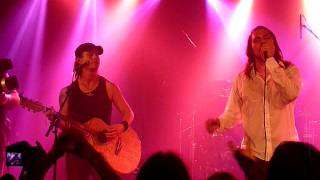 Charon - At the End of Our Day (acoustic) - 22.07.2011 - Helsinki