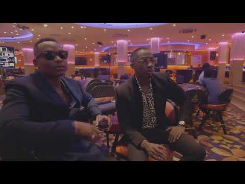 Download Otile Brown - Regina [Feat. Jux] (Behind The Scene Part 1) HD Mp4 3GP Video and MP3