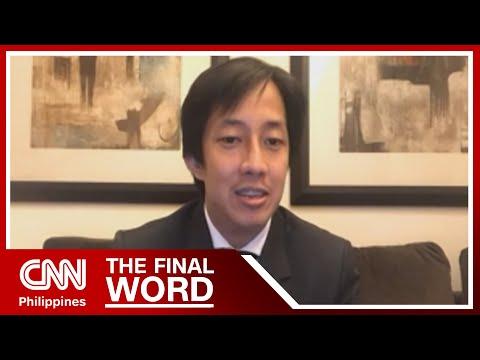 [CNN PH]  PSEi rebounds amid positive earning data | The Final Word