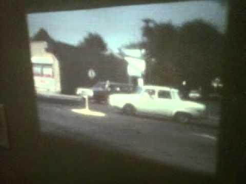 Video Pleasant Ave, Maywood NJ, July 1971