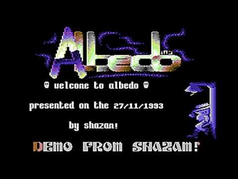 MRT - Albedo (C64-SID Remix) 2017