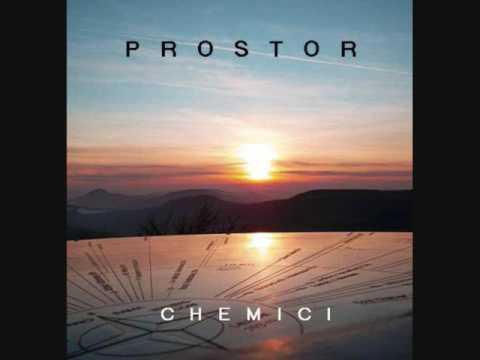 Chemici - CHEMICI - PROSTOR  (2012) - full album - indie-rock